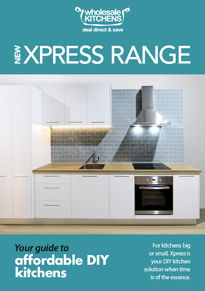 Download xpress catalogue