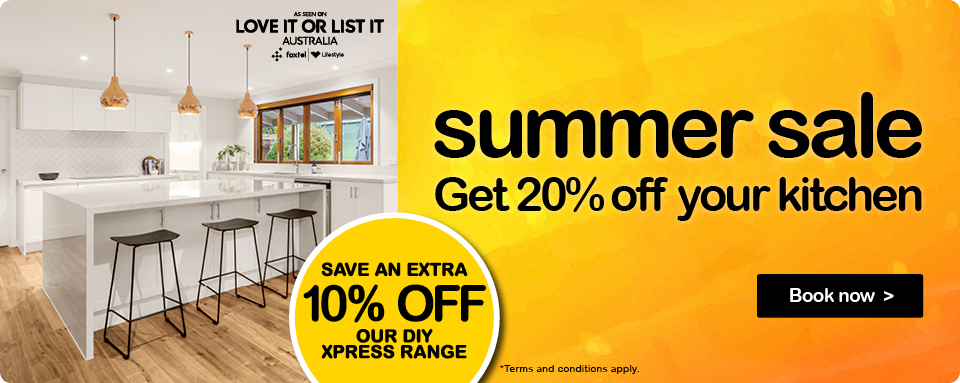 Special offers on Wholesale kitchens Essential Range. Get 10% off! T&Cs apply