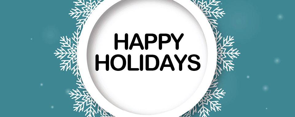 Happy Holidays from Wholesale Kitchens